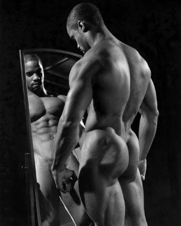 from Jaiden male bw photography book gay