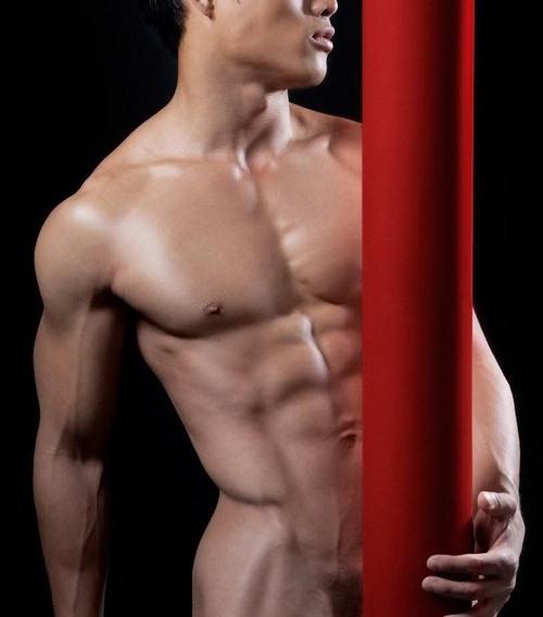 Hoa-An pole