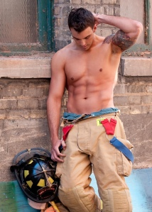 st+paul+firefighter+calendar