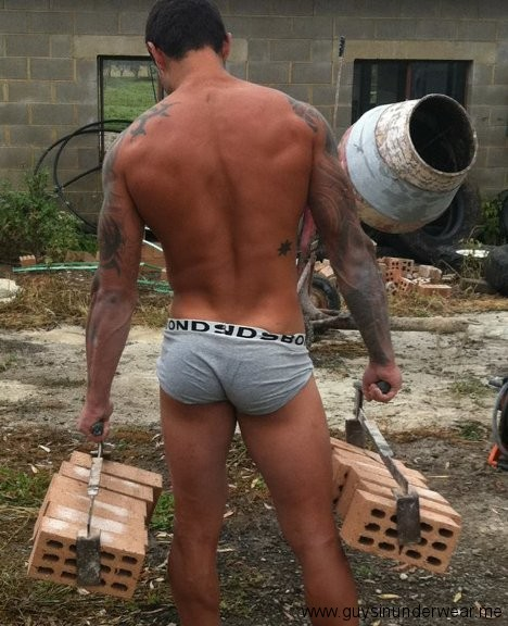 labor day construction