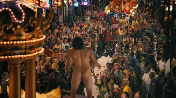 Mardi Gras nice ass