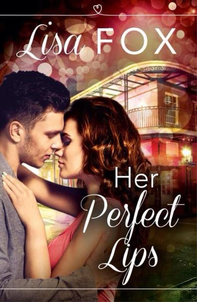her perfect lips cover