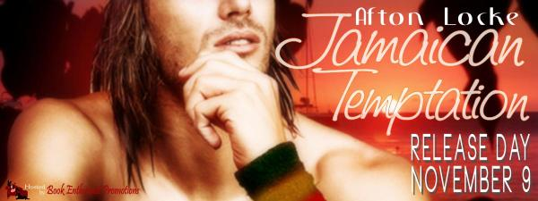 Jamaican Temptation Release Day