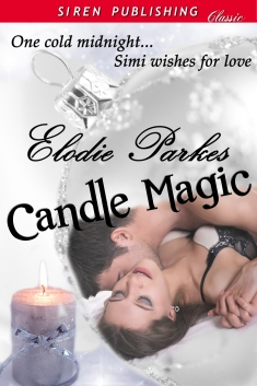 CandleMagicCover