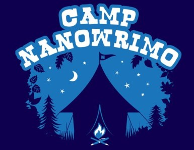 Camp-NaNoWriMo