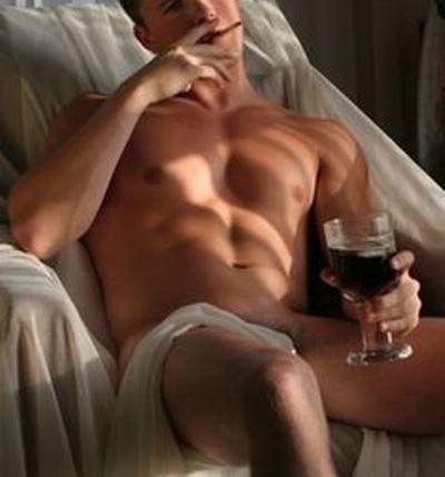 blond wine champ