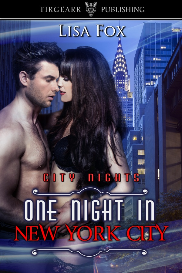 One_Night_in_New_York_by_Lisa_Fox