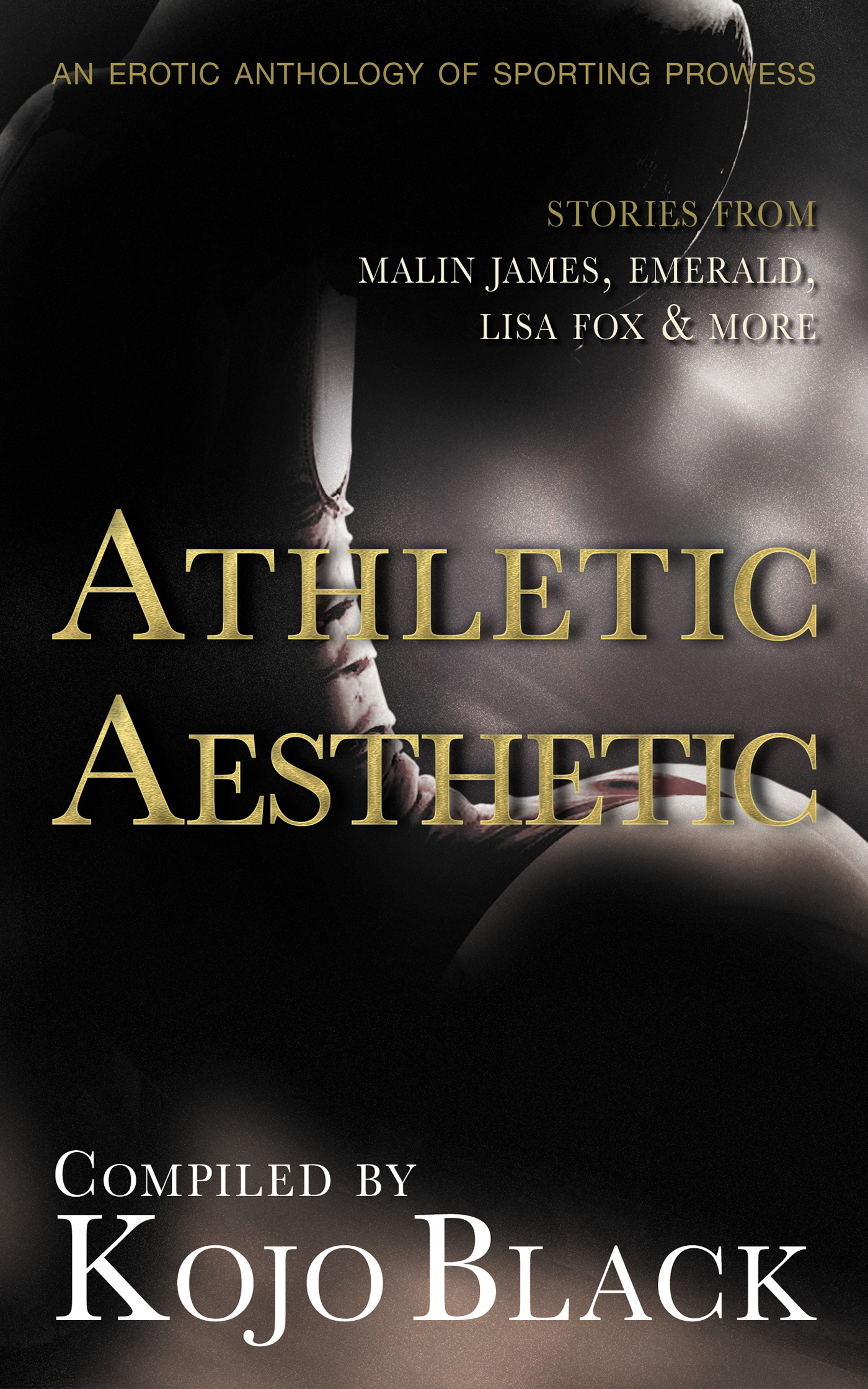 Lisa Foxs Blog - The Athletic Aesthetic Anthology  Just -1935