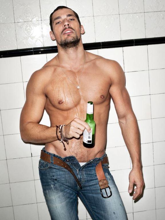david gandy beer champ