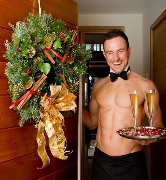christmas champ santa