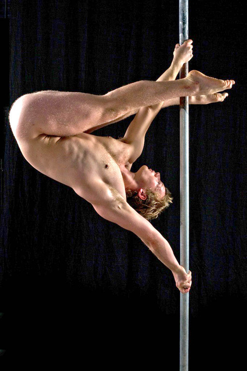 pole dance may day