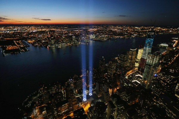 9-11-lights